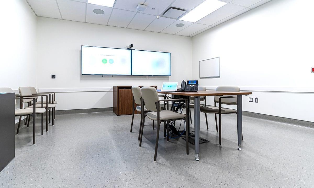 i. OTN Videoconferencing room