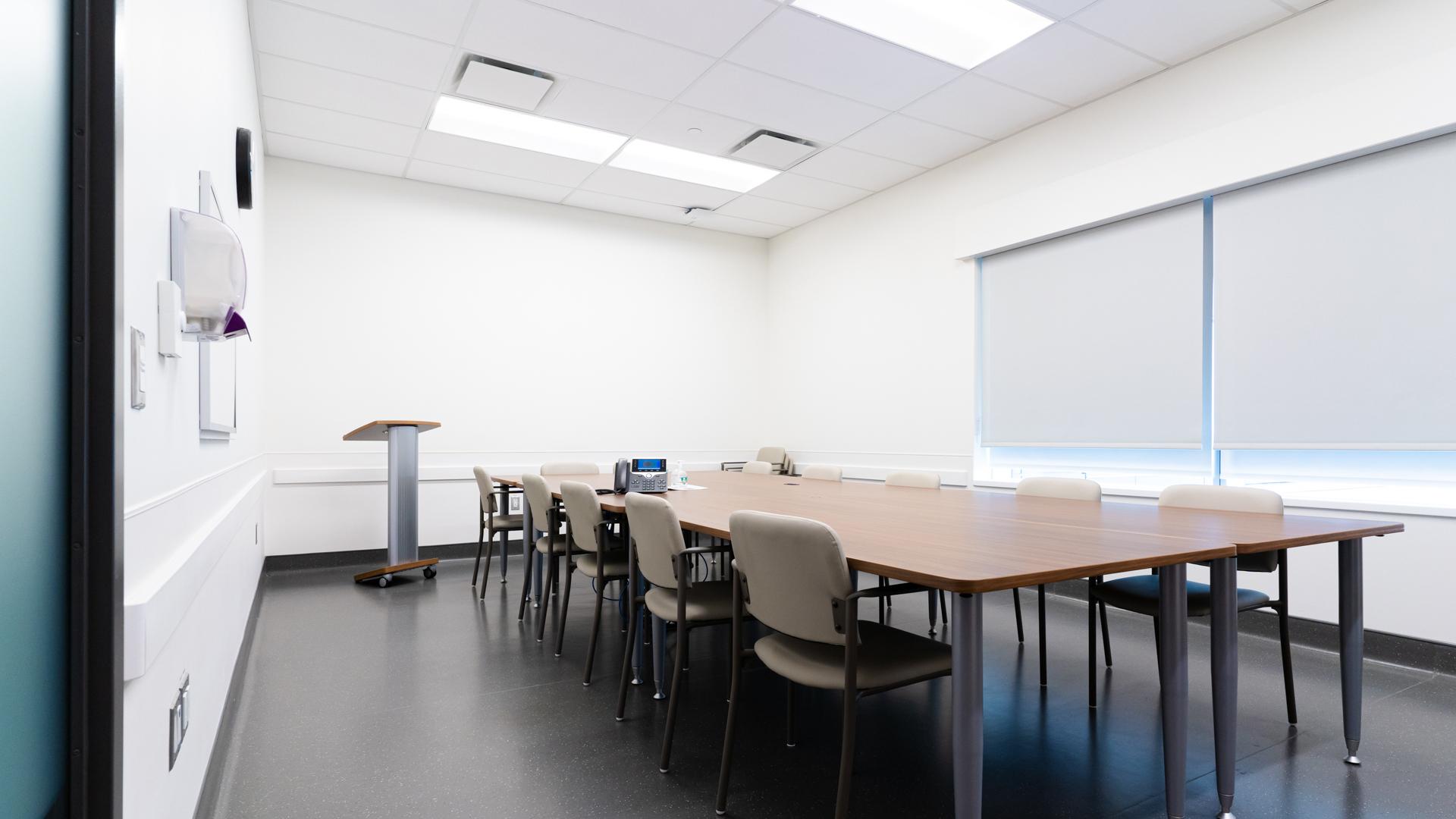Meeting Room Level 4 PIU